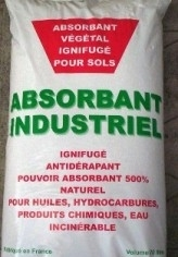 AVG 45 - Absorbant usage routier