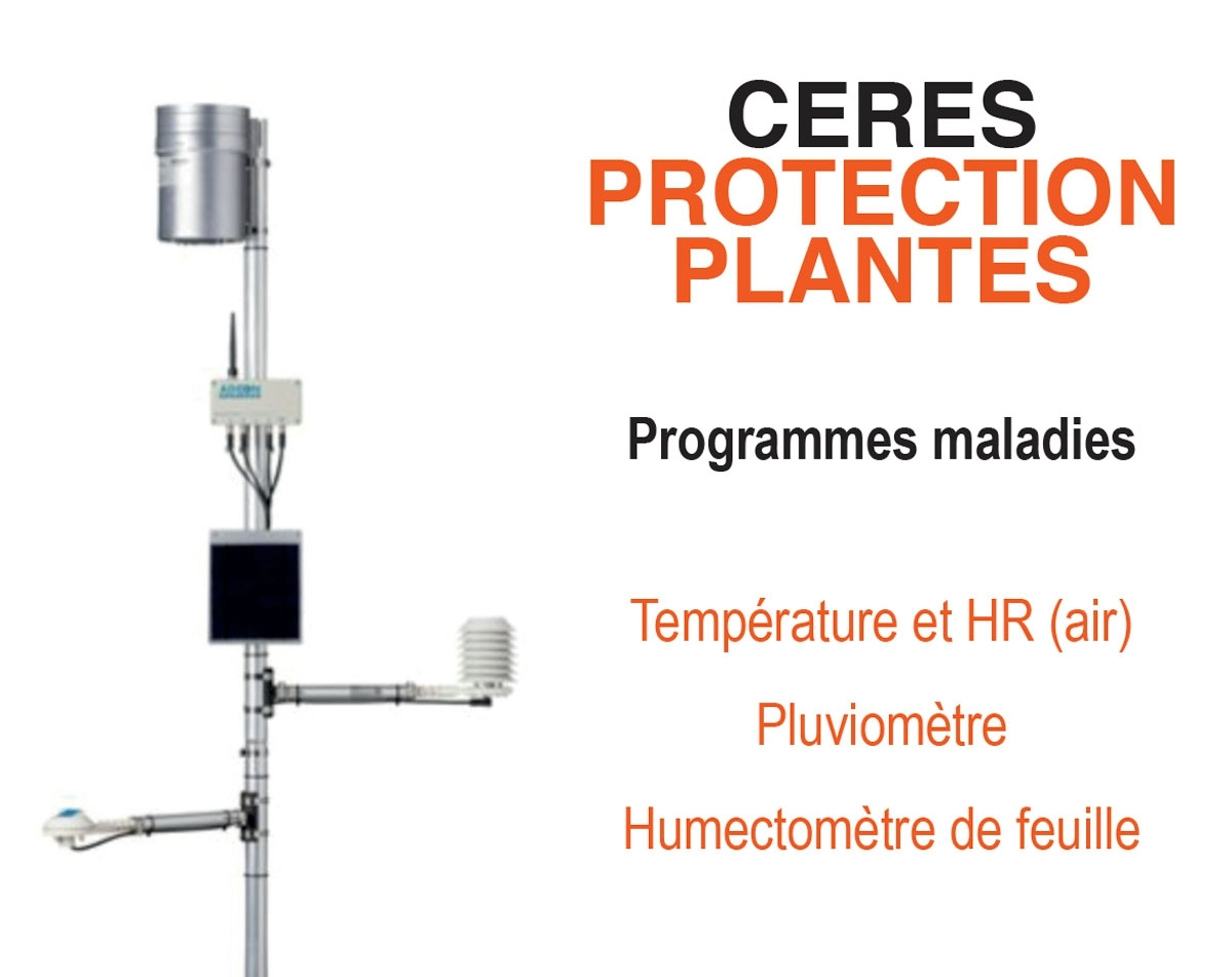 CERES Protection Plantes