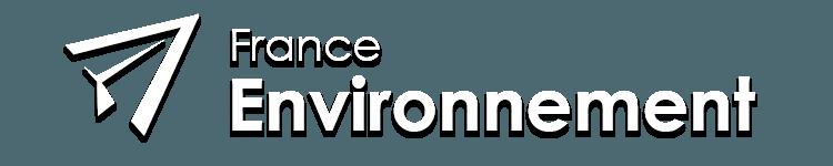 Logo Annuaire FRANCE ENVIRONNEMENT Editeur ALPHAMEDIAN et JOHANET