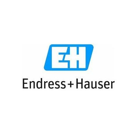Logo ENDRESS+HAUSER France SAS