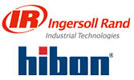 Logo INGERSOLL RAND AIR SOLUTIONS H