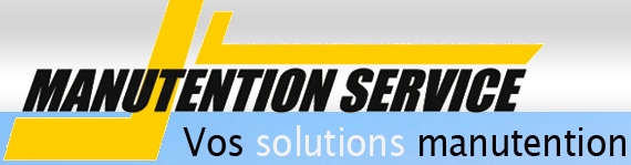 Logo de MANUTENTION SERVICE