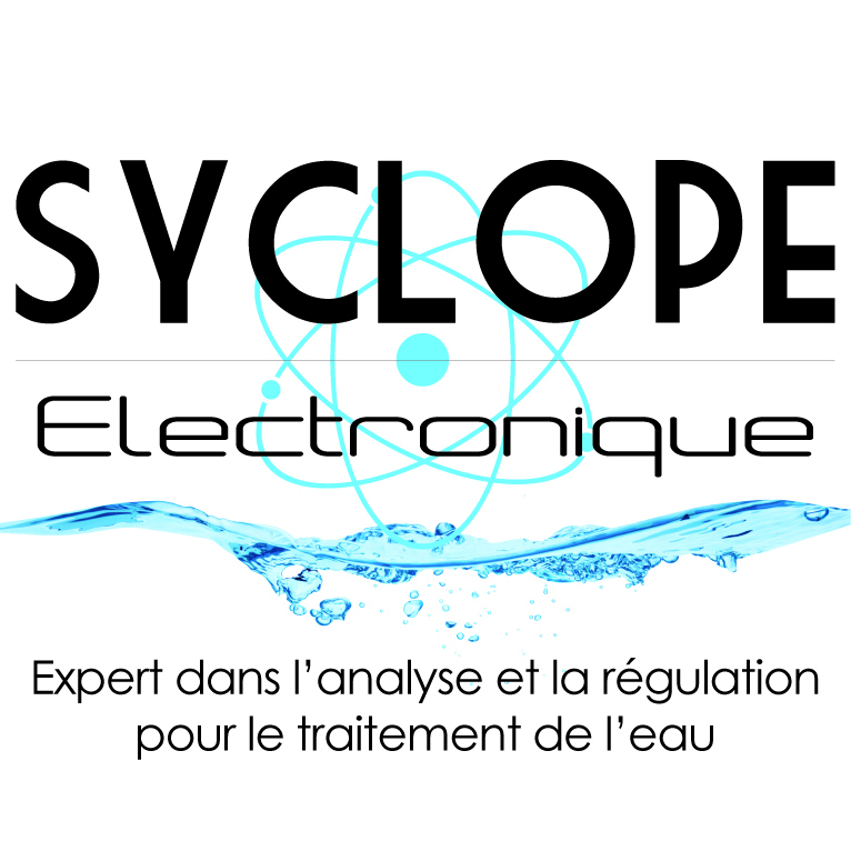 Logo SYCLOPE ELECTRONIQUE