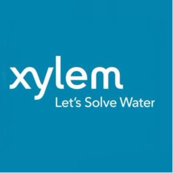 Logo XYLEM WATER SOLUTIONS France