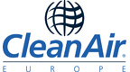 Logo de CLEANAIR EUROPE