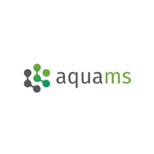 Logo AquaMS