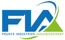 Logo FIA - France Industries Assainissement