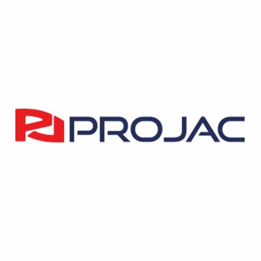 Logo PROJAC INTERNATIONAL