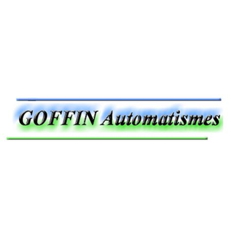 Logo GOFFIN AUTOMATISMES