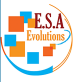 Logo ESA EVOLUTIONS