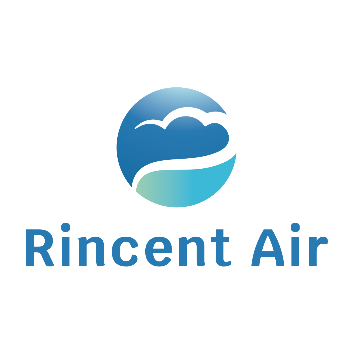Logo Rincent Air