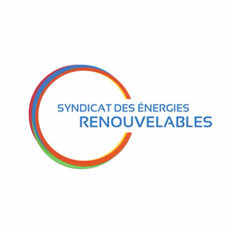 Logo SER SYNDICAT ENERGIES RENOUVELABLES