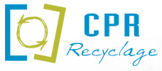 Logo CPR RECYCLAGE