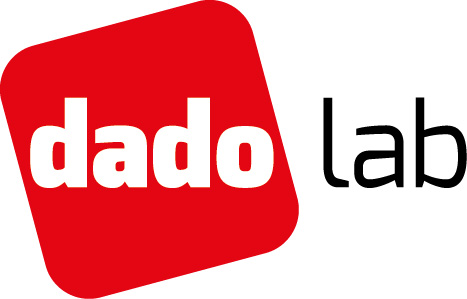 Logo DADO LAB FRANCE