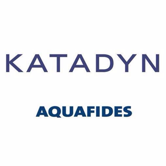 Logo KATADYN AQUAFIDES UV France