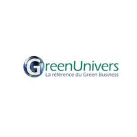 Logo de GreenUnivers