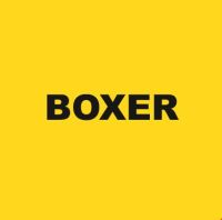 Logo BOXER PUMPS