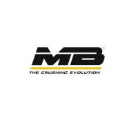 Logo MB Crusher