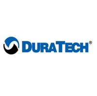 Logo Duratech Industries Broyeurs (USA)