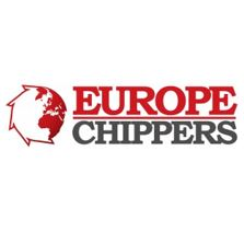 Logo Europe Chippers
