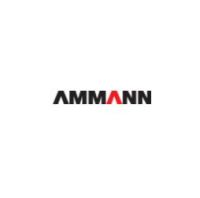 Logo de Ammann group