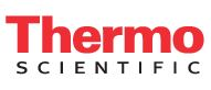 Logo THERMO SCIENTIFIC