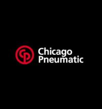 Logo CHICAGO PNEUMATIC