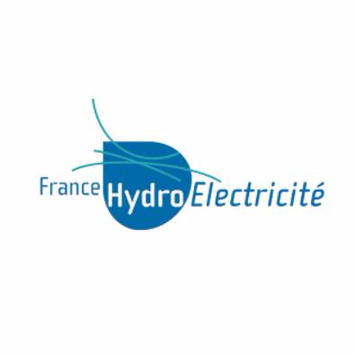 Logo FRANCE HYDRO ELECTRICITE