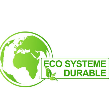 Logo Eco Systeme Durable