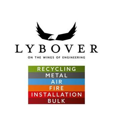 Logo LYBOVER GROUP