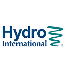 Logo HYDRO INTERNATIONAL SARL
