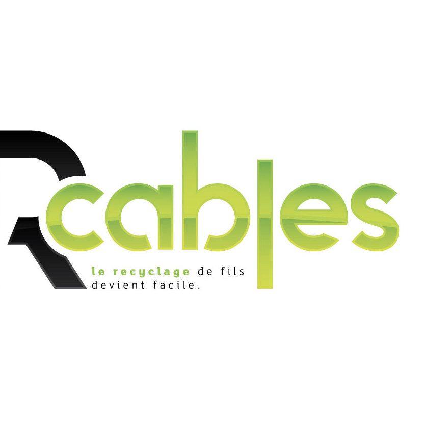 Logo RCables Recyclage France