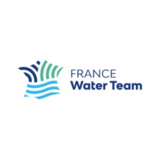 Logo France Water Team